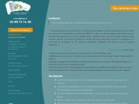 Accueil et Habitat en Bretagne Sud - MAPAR - Maison d'Accueil du Pays de Redon