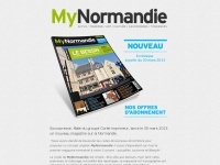 mynormandie.fr
