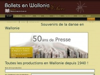 ballets-wallonie-archives.be