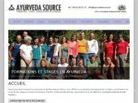 ayurvedasource.fr Thumbnail