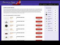 casinoenlignefrancais.com