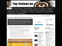 top-casinos.be