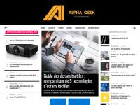 alpha-geek.fr