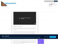lonelysandwich.com