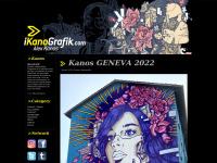 ikanografik.com