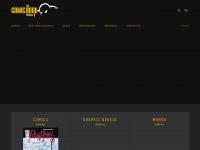 thecomicbookshoppe.com