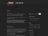 davidbosman.fr