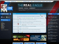therealleague.com