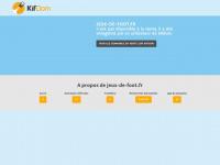 jeux-de-foot.fr