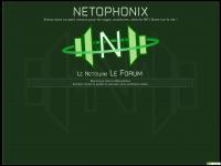 netophonix.com