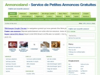 annonceland.com