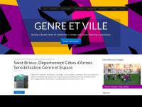 genre-et-ville.org