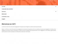 Cafi-nb.org