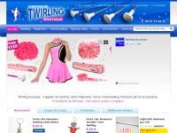 twirling-boutique.com