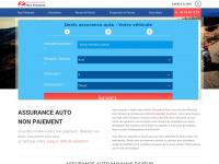 assurance-auto-non-paiement.fr