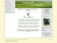 Champagne-luc-mojard.fr