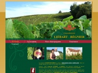 Champagne-liebart-regnier.com