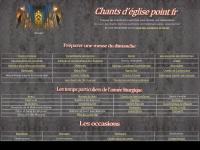 Chantsdeglise.fr