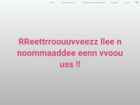 nomadeentrainement.com