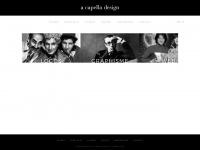 acapelladesign.com