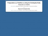christophe-kolly.com