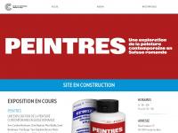 Centre-art-yverdon.ch