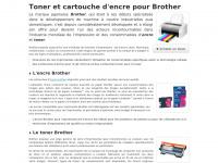 encre-brother.fr