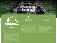 Embarcadere-cardinaud.fr