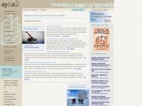 annuaireduyoga.com
