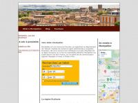 hotel-montpellier.com