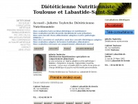 dieteticiennenutritionniste.com