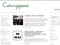 Culturehopital.fr