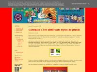 Carddass-fr.blogspot.com