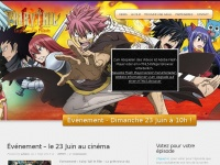 fairytail-lefilm.fr