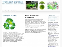 transportdurable.com