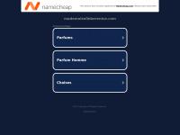 mademoiselleberenice.com
