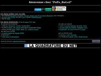 bienvenue chez PoPo_RuLeZ...site perso