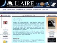 Editions-aire.ch