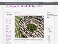 voyageauboutdelatarte.blogspot.com