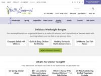 healthyseasonalrecipes.com
