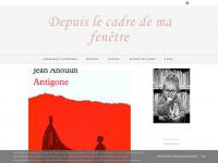 depuislecadredemafenetre.blogspot.com