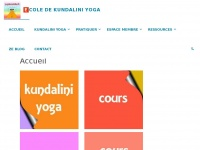 yogakundalini.fr