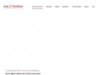 Agrospheres.eu