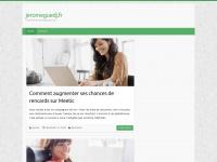 jeromeguedj.fr