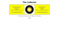 the-collector.be