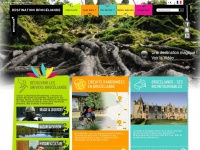 broceliande-vacances.com