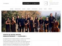 Clematis-ensemble.be