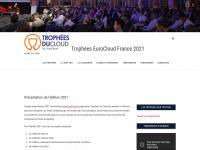 tropheeseurocloud.fr