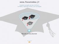 passetonbac.fr
