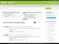 espaceagro.com